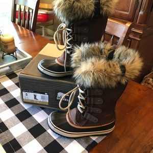 Sorel Women's Snow Boots - Joan of Arctic